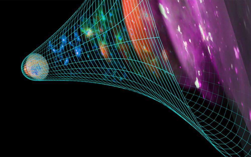 Steven Hawking - Before The Big Bang